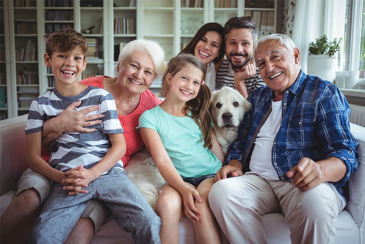 Vertragsgestaltung Vermögensübergabe Generationen